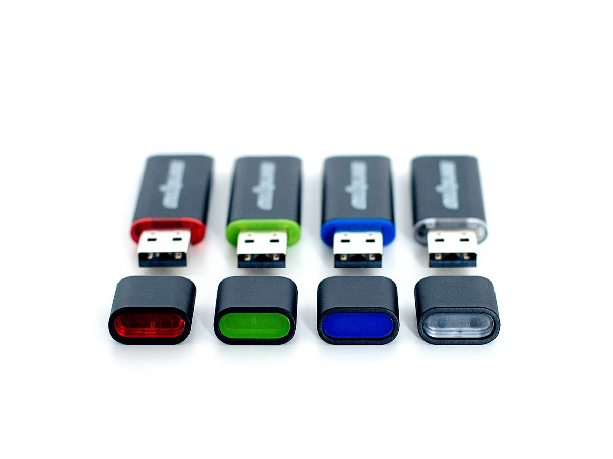 DISK2GO USB-Stick passion 2.0 8GB 30006490 USB 2.0 (7640111166122)