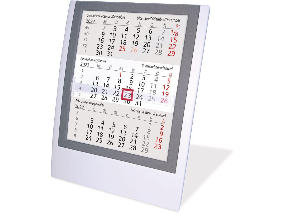 Tischkalender 3 Monate : saturex tischkalender 3 monate 2020 5039 wa anthr d e f i ~ Watch28wear.com Haus und Dekorationen