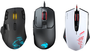 Gaming Mouse